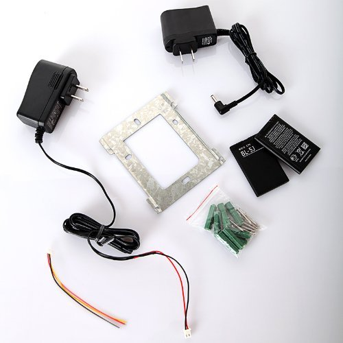 "BW® 7"" TFT Wireless Video Entry System Door Phone Intercom Doorbell Hom"