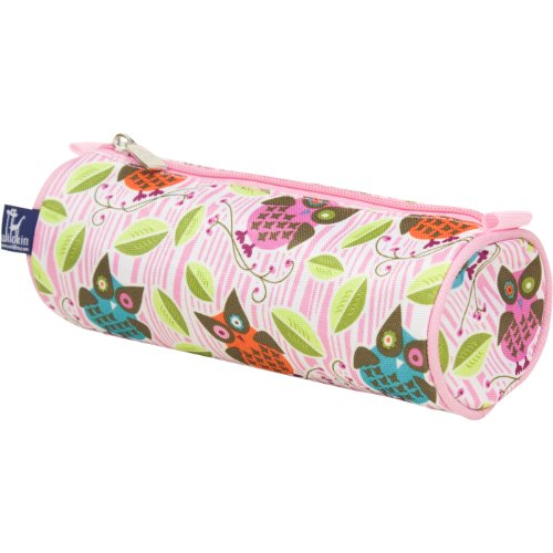 wildkin-childrens-trousse-motif-chouettes-multicolore