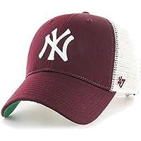 Amazon.co.uk  New York Yankees - Hats   Caps   Clothing  Sports ... 19c88bbb41