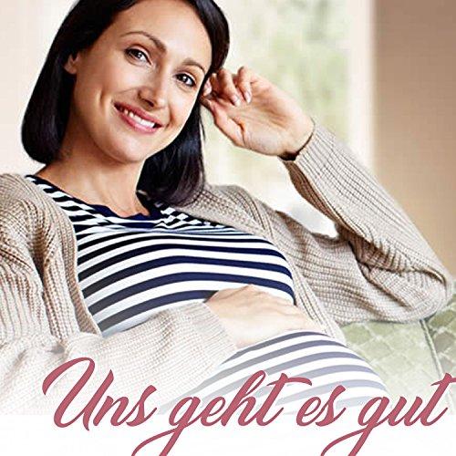 BabyFORTE Folsäure Plus + Vitamine Schwangerschaft + 60 Kapseln/Tabletten + Folsäure 800/400 + Vitamine Kinderwunsch + Folsäure Schwangerschaft - 7