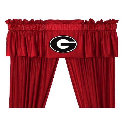 ncaa-georgia-bulldogs-college-football-locker-room-valance