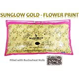 """NutriBuck Organic Buckwheat Pillow 
