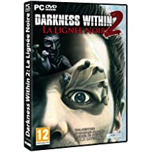 DARKNESS WITHIN 2 DARK LINEAGE PC DVD