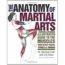 By Lily Chou Anatomy of Martial Arts