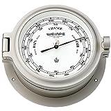 Barometer Cup Nickel Ø 140mm - Schweremesser Druckmesser