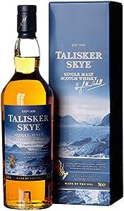 Talisker Skye Single Malt Scotch Whisky, 70 cl