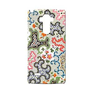 G-STAR Designer Printed Back case cover for LG G4 Stylus - G6475