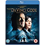 The Da Vinci Code Blu-ray
