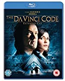 The Da Vinci Code [Blu-ray] [UK Import] -