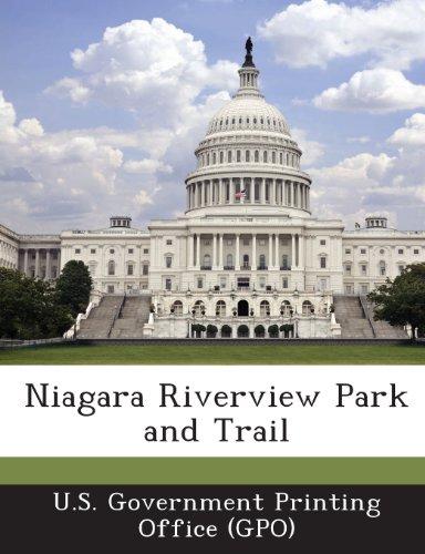 Niagara Riverview Park and Trail -