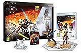 Disney Infinity 3.0: Star Wars Starter Pack (PS3) [Edizione: Regno Unito]