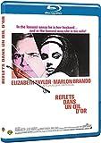 Reflets dans un oeil d'or [Blu-ray]