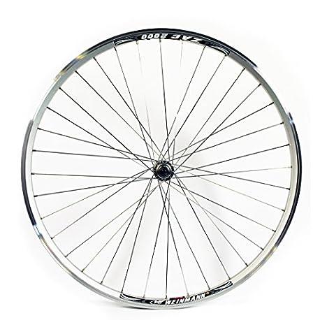 Wilkinson Double Wall Llanta para bicicleta h brida talla 700 C