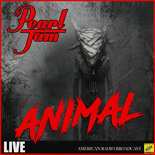 Animal (Live) (House Rock)