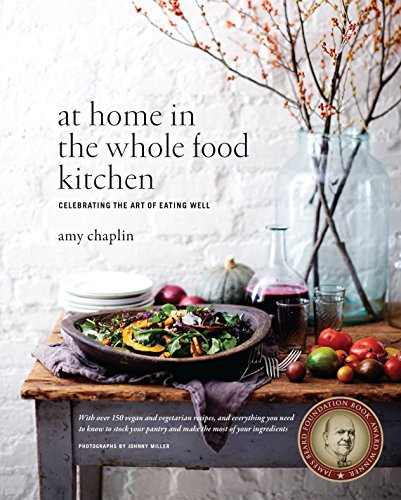 Home Frühstück (At Home in the Whole Food Kitchen: Celebrating the Art of Eating Well)