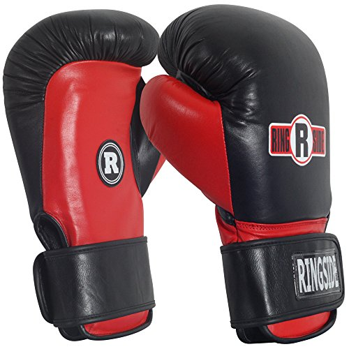 Ringside Professional Coach Spar Boxing Punch Handschuhe