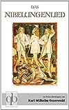 Das Nibelungenlied: Ein Roman für Jung und Alt von Karl Wilhelm Osterwald