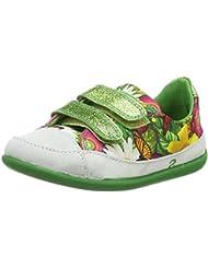 Desigual Shoes_mini Happy 1 - Alpargatas Niñas