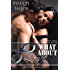 What About Love (Club Decadence Book 6)