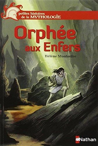 Orphée aux Enfers par Hélène Montardre