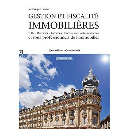 Gestion et Fiscalite Immobilieres (Deuxième Édition)
