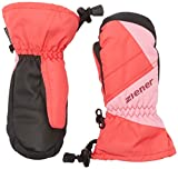 Ziener Mädchen Handschuhe Agilo AS R Gloves Junior Skihandschuh