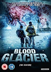 Blood Glacier (aka The Station) [DVD]