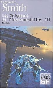 """Afficher """"Seigneurs de l'Instrumentalité (Les) n° 3 Norstralie"""""""