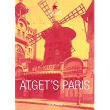 ICONS, Eugene Atget's Paris