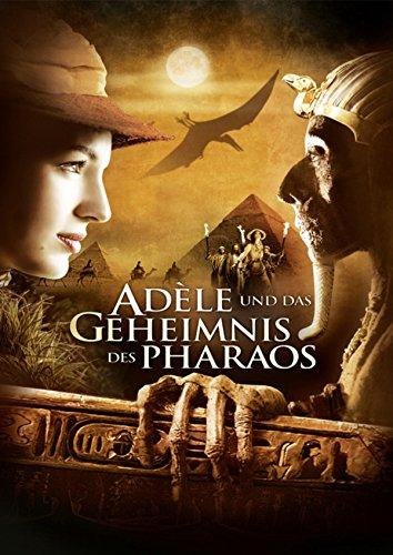 Adele und das Geheimnis des (Ägypten Pharaonen Kostüm)