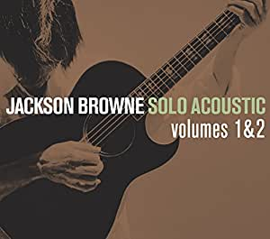 Vol.1-2-Solo Acoustic [Import USA]