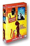 Kirikou et la sorcière / Princes et Princesses - Coffret 2 DVD