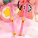 1 pièce Beauty anime Card Captor Sakura Cardcaptor KINOMOTO Sakura Combinaison baguettes accessoires cosplay Étoile