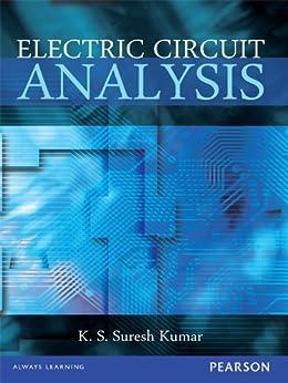 Electric Circuit Analysis by [Kumar, K. S. Suresh]
