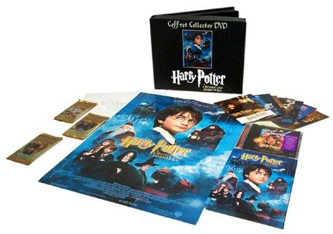 Harry Potter à l'école des sorciers [Édition Collector Limitée]