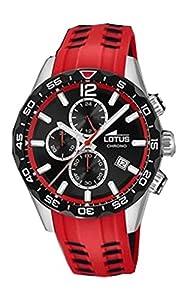 Reloj Lotus caballero crono 18590/3