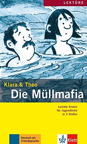 Die Müllmafia (Stufe 2) - Buch mit Mini-CD: Die Mullmafia - Buch MIT Mini-CD (Langenscheidt Lektüre) por NULL