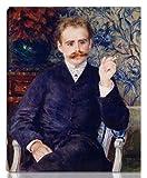 Berkin Arts Auguste Pierre Renoir Gedehnt Giclee Auf