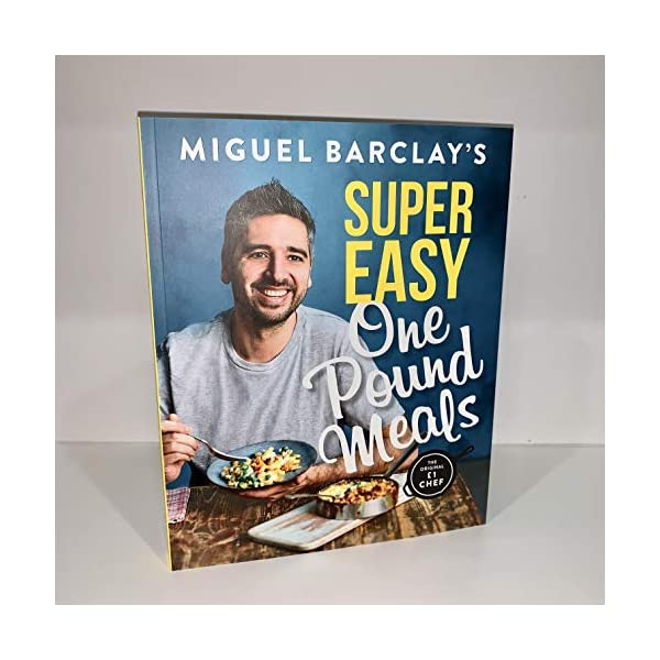 Miguel Barclay's Super Easy One Pound Meals 7