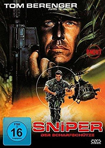 Sniper - Der Scharfschütze (Uncut)