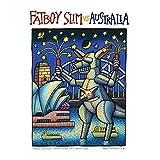 Fatboy Slim Vs Australia -