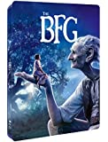 The BFG (Limited Edition Steelbook) [Blu-ray]
