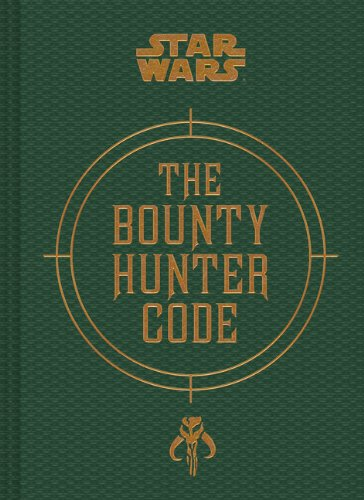 Bounty Hunter Code (Star Wars)