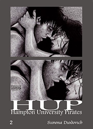 HUP-Hampton University Pirates