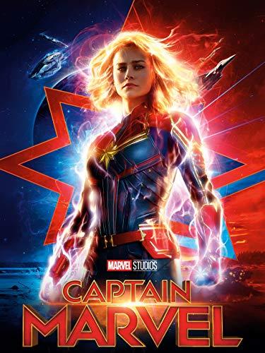 Marvel Studios' Captain Marvel [dt./OV] (Ben Nelson)