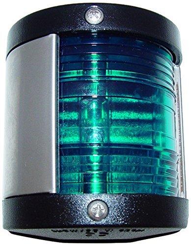 Aqua Signal Starboard Navigation Light (Green) by Aqua Signal