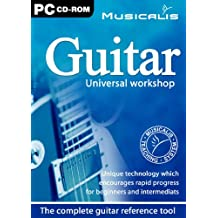 Musicalis Guitar Universal Workshop