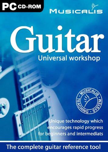 Musicalis Guitar Universal Workshop Test