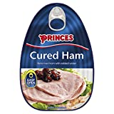 Princes Cured Ham, 325 g
