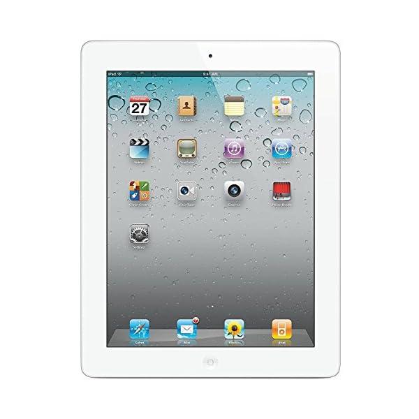 Apple iPad 3 WiFi (Refurbished) 51GTAS0 2BNyL